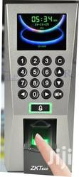 125khz ID Door Access Control And Time Attendance Fingerprint IP /USB   Doors for sale in Ikeja, Lagos State, Nigeria