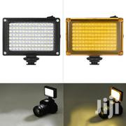 96 LED Video Light, Led On Camera | Accessories & Supplies for Electronics for sale in Lagos State, Ikeja