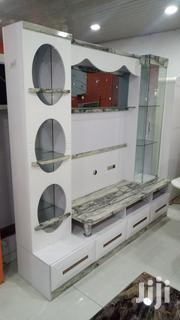 New Real Classy Turkey Tv Shelve | Furniture for sale in Lagos State, Victoria Island