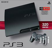 Playstation 3 Slim 500 GB Console +15 Bonus Games | Video Game Consoles for sale in Edo State, Benin City