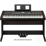Yamaha DGX-660B 88 Key Digital Piano-Black | Musical Instruments & Gear for sale in Abuja (FCT) State, Central Business District