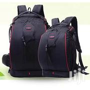 Waterproof/Outdoor Backpack DSLR Camera Bag For Canon | Security & Surveillance for sale in Abuja (FCT) State, Maitama