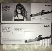 Babyliss Curl Pro 210 25mm Tourmaline Ceramic Barrel | Tools & Accessories for sale in Lagos State, Ikeja