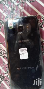 Samsung Galaxy S7 edge 32 GB Black | Mobile Phones for sale in Abuja (FCT) State, Wuse