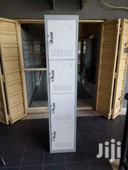 High Quality Metal Workers Lockers By 4 Lockers | Furniture for sale in Lagos State