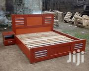 A Well Handle Bed Frame | Furniture for sale in Oyo State, Ibadan South West