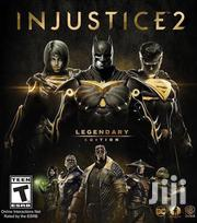 Injustice 2 Legendary Edition (Gold) | Video Games for sale in Benue State, Makurdi