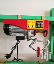 Electric Chain Hoist | Manufacturing Equipment for sale in Lagos State, Ojo