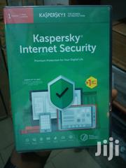 Kaspersky Internet Security 4users | Software for sale in Lagos State, Ikeja