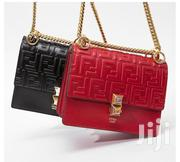 Original Fendi Ladies Designer Handbag | Bags for sale in Lagos State, Lagos Island