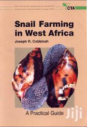 Snail Farming | Books & Games for sale in Lagos State, Ikeja