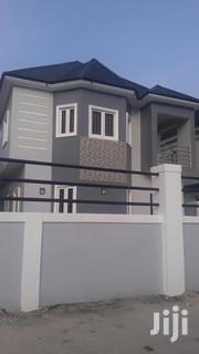 Sleek Newly Built 4 Bedroom Duplex For Sale In Odili Road PH | Houses & Apartments For Sale for sale in Rivers State, Port-Harcourt
