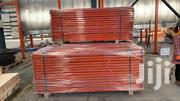 New Pallet Rack Beam | Building Materials for sale in Lagos State, Agboyi/Ketu