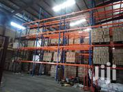 Pallet Rack Warehouse Fitting | Building Materials for sale in Lagos State, Agboyi/Ketu