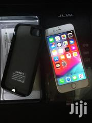 Power Case For Apple iPhone 6/6S/7/8 5000mah (Power Bank) | Accessories for Mobile Phones & Tablets for sale in Lagos State, Amuwo-Odofin