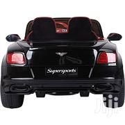 Bentley Continental Supersports 12v Ride on Children'S Electric Car | Toys for sale in Abuja (FCT) State, Wuse II