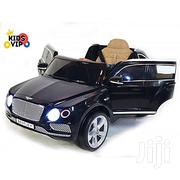 Bentley Suv 12v Licensed Kids Ride on Car With Remote Control | Toys for sale in Delta State, Warri