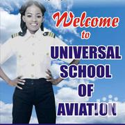 Universal School Of Aviation (Become A Professional Today) | Travel Agents & Tours for sale in Oyo State, Ibadan North