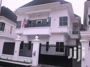 4 Bedroom Detached House With A Bq For Sale At Osapa London Lekki | Houses & Apartments For Sale for sale in Lagos State, Lekki Phase 2