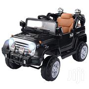 Jeep Wrangler Style 12v Ride on Car for Kids With Remote Control | Toys for sale in Anambra State, Awka South