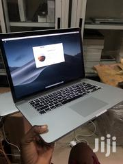 15inches Macbook Pro Retina 512gb Ssd Core I7 16gb Ram   Computer Hardware for sale in Lagos State, Lekki Phase 2