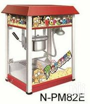 Popcorn Making Machine | Restaurant & Catering Equipment for sale in Abuja (FCT) State, Kaura
