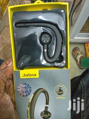 Jabra Storm Plus Bluetooth Earphone Headphone | Headphones for sale in Lagos State, Ikeja