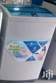 Haier Thermocool Washing Machine | Home Appliances for sale in Abuja (FCT) State, Wuse