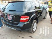 Mercedes-Benz M Class 2006 Black | Cars for sale in Lagos State, Lagos Mainland