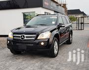 Mercedes-Benz GL Class 2007 GL 450 Black   Cars for sale in Lagos State, Lekki Phase 1