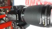 Nikkon D3000 Powershot Very Strong Sharp Quality and Standard | Photo & Video Cameras for sale in Lagos State, Ikeja