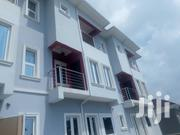 New 4 Units Of 4bedroom Terrace Duplex, Atlantic View Estate, | Houses & Apartments For Sale for sale in Lagos State, Lekki Phase 1