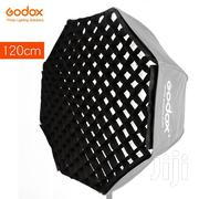 120CM Octabox With Grid | Photo & Video Cameras for sale in Lagos State, Lagos Island