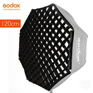 120CM Octabox With Grid