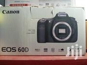 Canon 60D Camera | Photo & Video Cameras for sale in Lagos State, Lagos Mainland