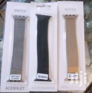Apple Watch Chain Strap | Accessories for Mobile Phones & Tablets for sale in Lagos State, Ikeja