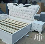 Well Finished Beds | Furniture for sale in Lagos State, Alimosho