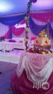Event Planning, Exquisite Decor, Icing And Serving | Party, Catering & Event Services for sale in Lagos State, Alimosho