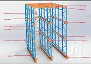 Pallet Drive In Racks | Building Materials for sale in Lagos State, Agboyi/Ketu