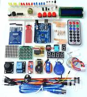 Starter Kit For Arduino Uno R3 With Box | Computer Accessories  for sale in Enugu State, Enugu