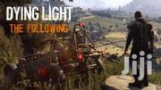 Dying Light The Following (Enhanced Edition) | Video Games for sale in Benue State, Makurdi