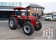 Massey Ferguson Tractor 290 4-wd New | Heavy Equipments for sale in Lagos State, Ikeja