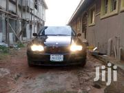 BMW 328i 2002 Black | Cars for sale in Edo State, Benin City