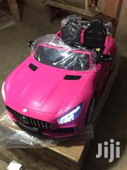 2 Seats Mercedes Benz SLK 6v Electric Ride-On Toy Car | Toys for sale in Lagos State, Lagos Island