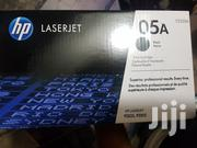 05A Toner Catridges | Accessories & Supplies for Electronics for sale in Lagos State, Victoria Island