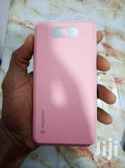 Phone Charger Mopoer 20000mah | Accessories for Mobile Phones & Tablets for sale in Lagos State, Lagos Island