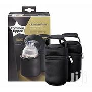 Tommee Tippee 2 Feeding Bottle Insulated Warmer Bag- | Baby & Child Care for sale in Lagos State, Ikeja