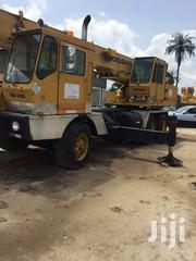 30 Ton Motor Crane | Heavy Equipments for sale in Rivers State, Port-Harcourt