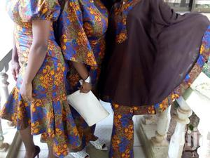 A Good Talented Female Tailor Needed In Kubwa