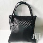 Black Leather Shoulder Bag   Bags for sale in Ondo State, Ondo